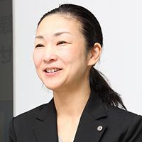 行政書士有資格者 岡川 真紀子