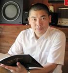 井上聡先生